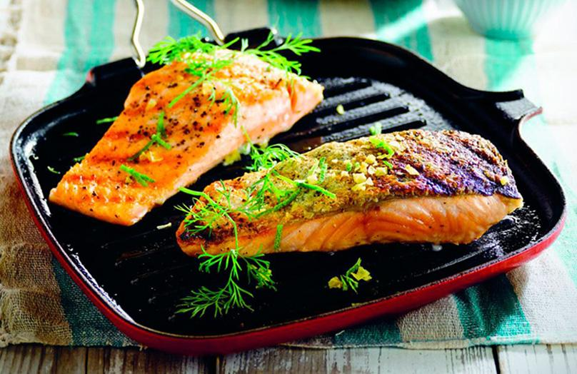 Koken met Le Creuset