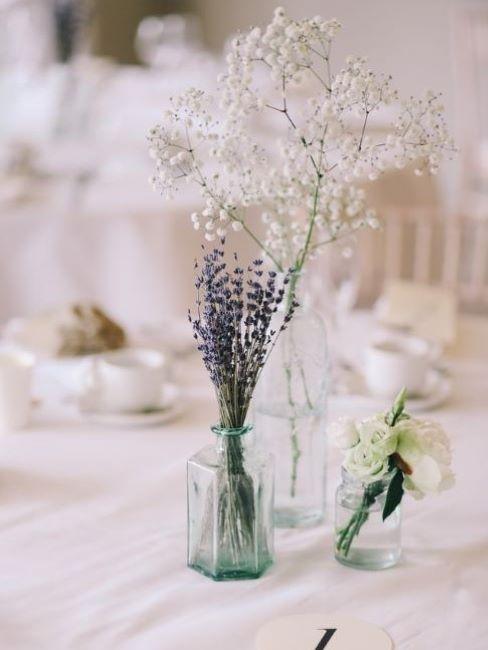 elopement decorazioni