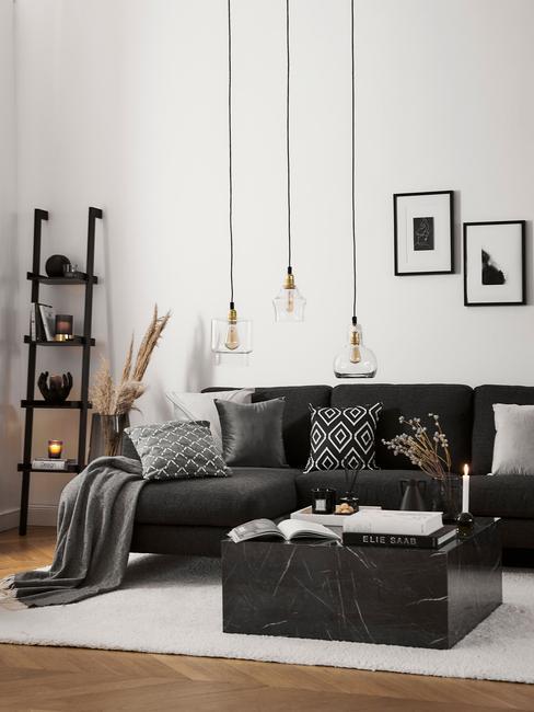 svetlo do obývacího pokoje