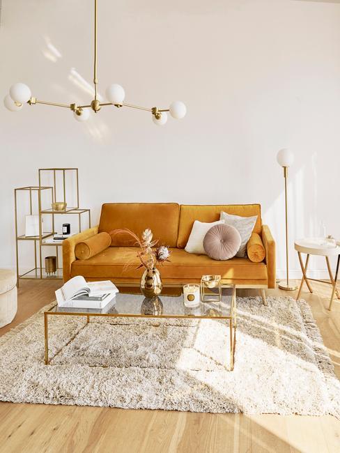 retro obývací pokoj 44