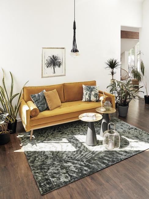 Luxusní obývací pokoj 24