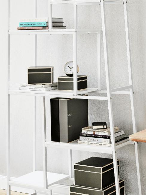 Moderní obývací pokoj 10