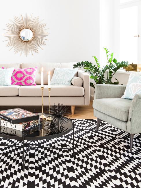 malý obývací pokoj 26