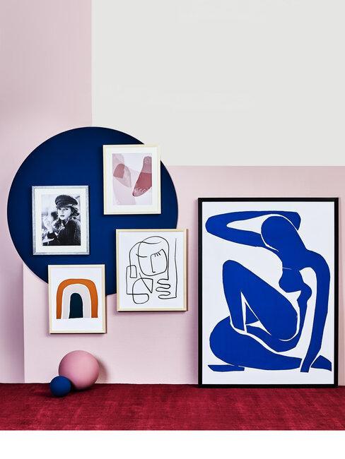 obrazy do obýváku