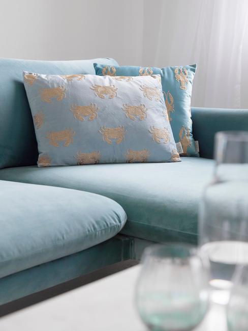 Barvy v obývacím pokoji 3