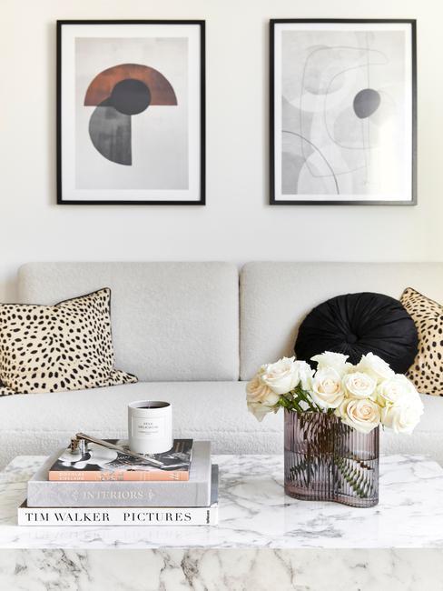 Obrazy do obývacího pokoje 3