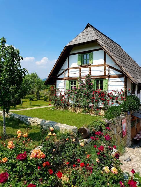 zahradní domek 10