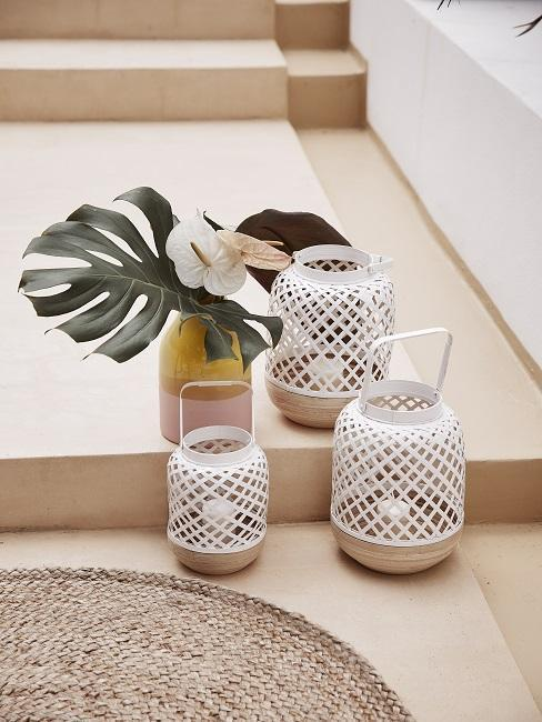 dekorativní prvky pro zahradu