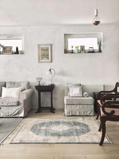 Ukázka designu pokoje