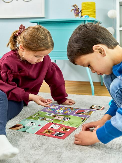 Tipy na dárek pro děti 2