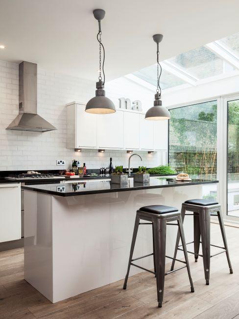 zařízení kuchyně