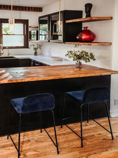 moderní-rohové-Kuchyně-do-U