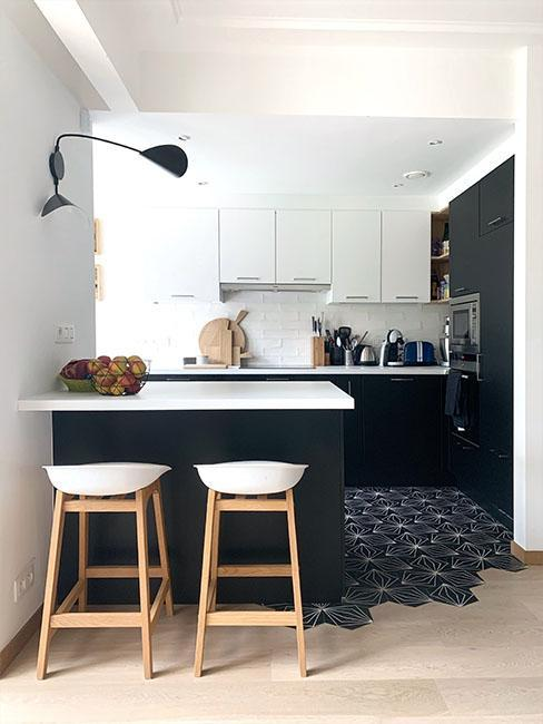 Kuchyně v paneláku inspirace