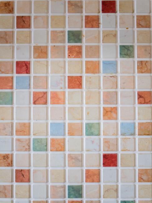 barevné obklady