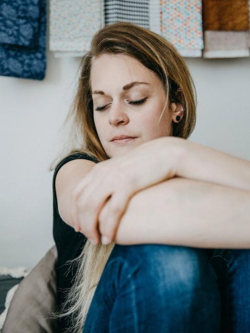 Profilová fotografie autorky Jany Grešákové