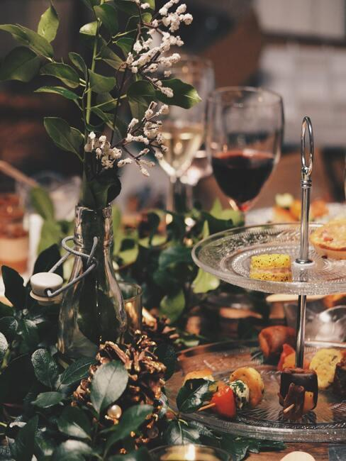 6. Připravte si svařené víno