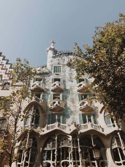 kam v barceloně