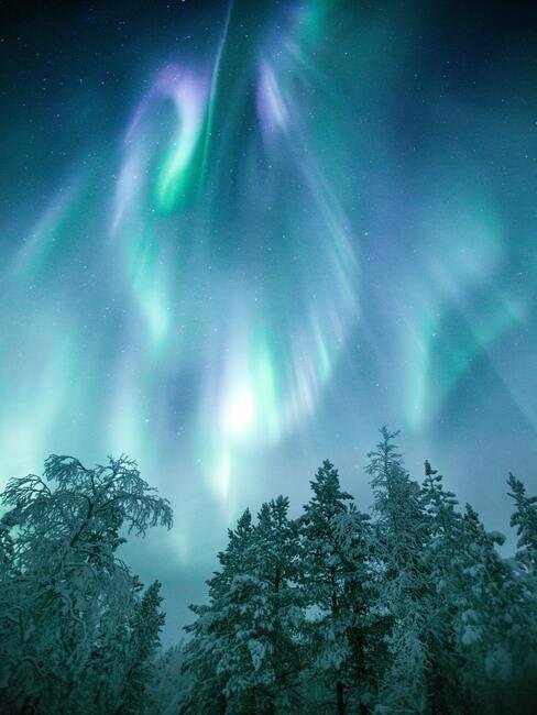 Laponsko ve Finsku