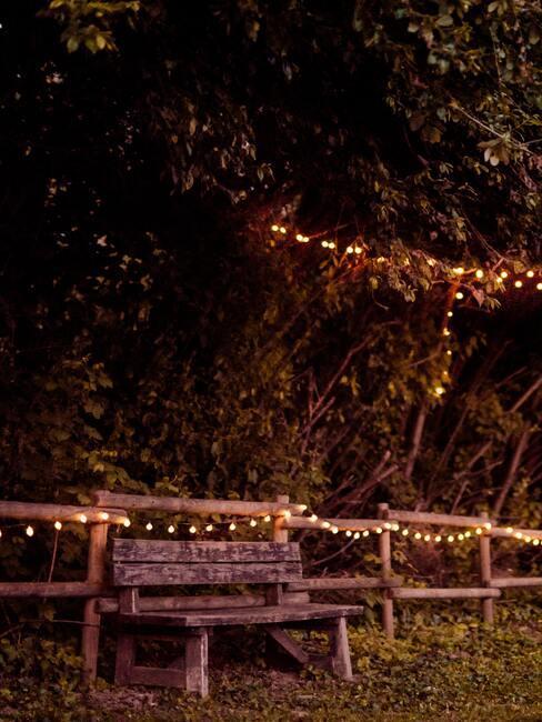 Zahradní párty ke zlaté svatbě