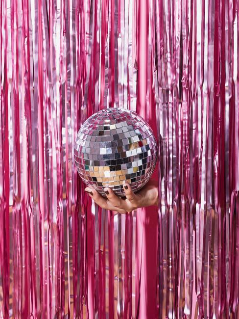 Disco narozeninová oslava