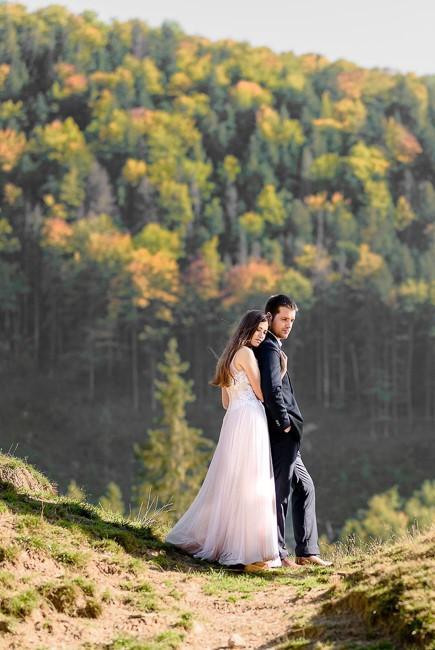Jindřich Nejedlý - svatba v lese