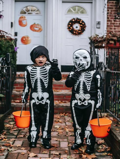 dekorace na dveře podzim 6