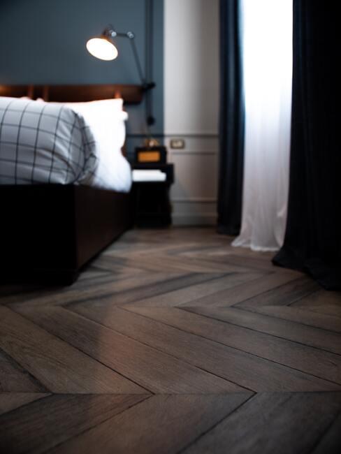 jak vybrat podlahu do domu