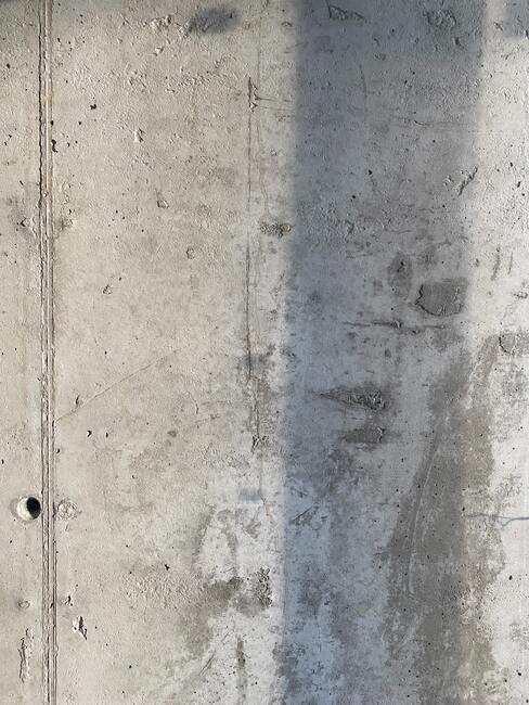 Betonová stěrka 4