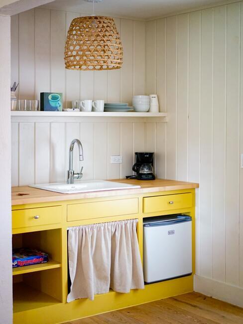 Moderní prádelna ve stylu2