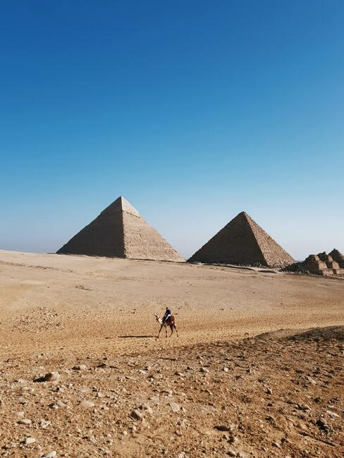 Za teplem do Egypta 2