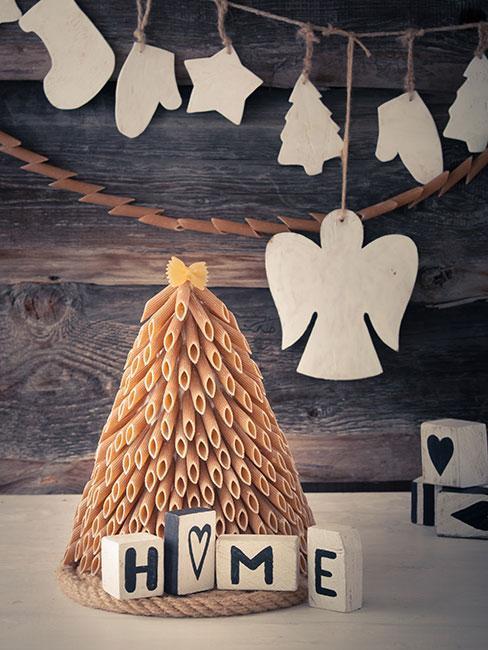 vánoční dekorace na stromeček
