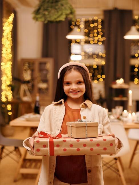 dárky na vánoce pro děti