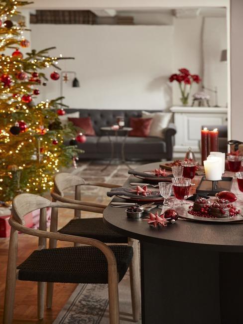 jak zvládnout vánoční úklid