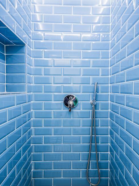 Jak vyčistit sprchový kout