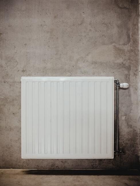 jak vyčistit radiátor