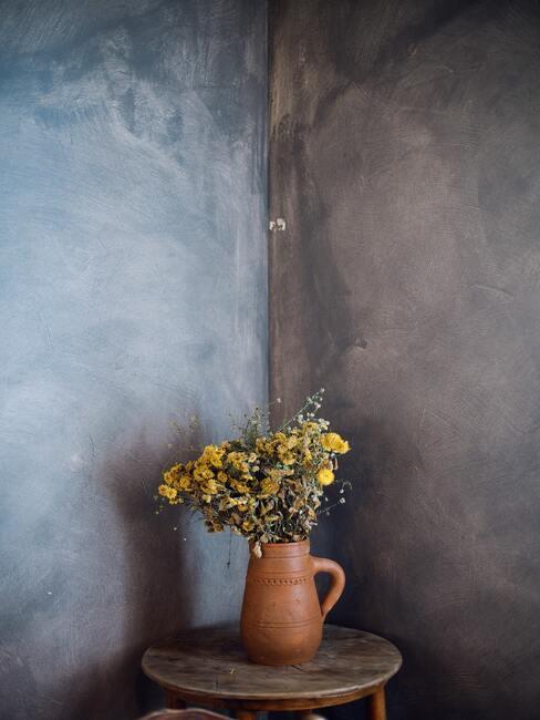 obývací pokoj provence
