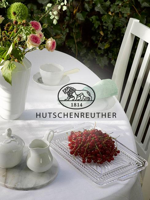 Hutschenreuther Geschirr