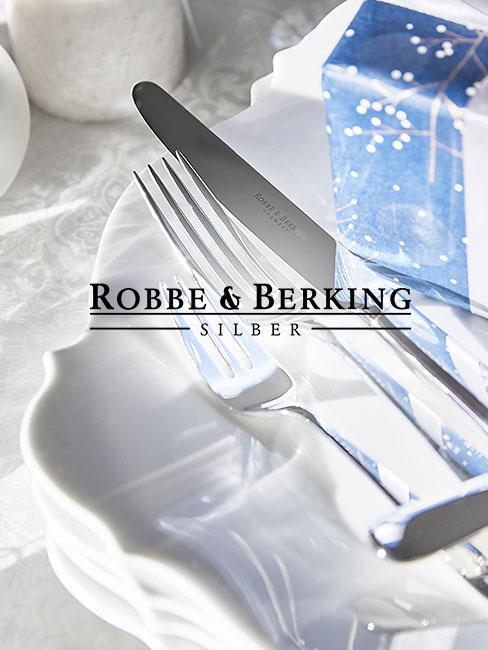 Robbe und Berking Silber