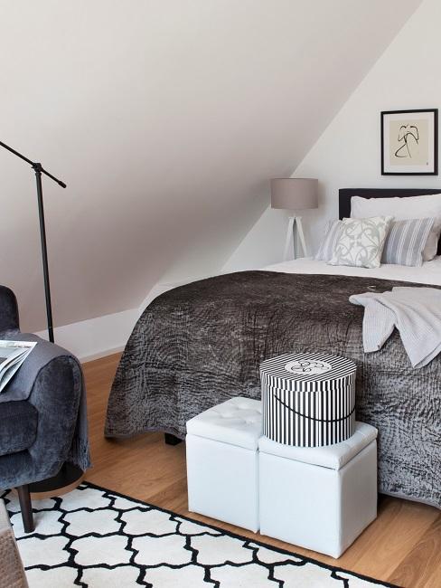 Schlafzimmer Im Dachgeschoss Tipps Ideen Westwing