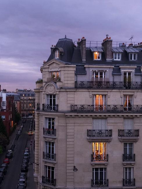 Pariser Haus