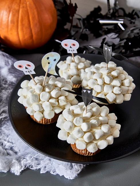 Muffins zu den Halloween Filmen
