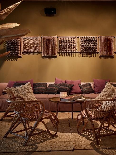 Bikini Island Mallorca Lounge