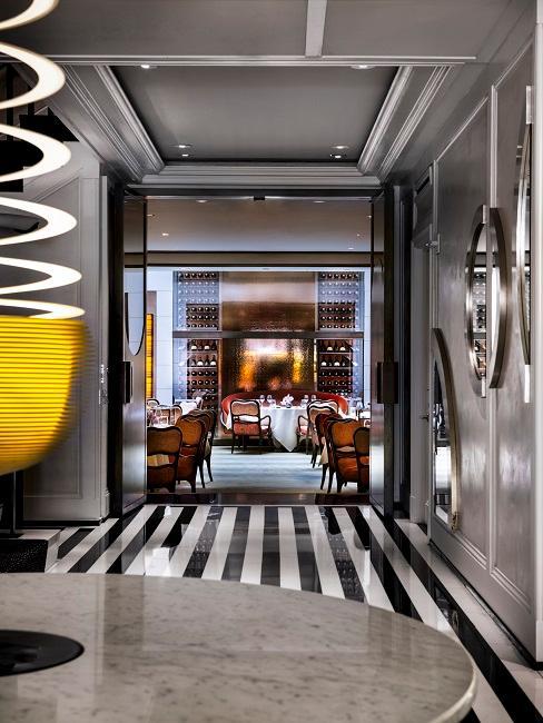 The Mark Hotel New York lobby