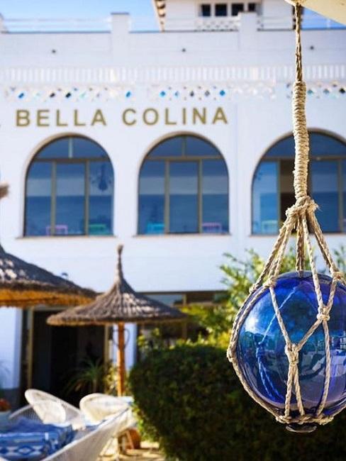 Bella Colina I Vintage Hotel 1953 Mallorca Außenansicht