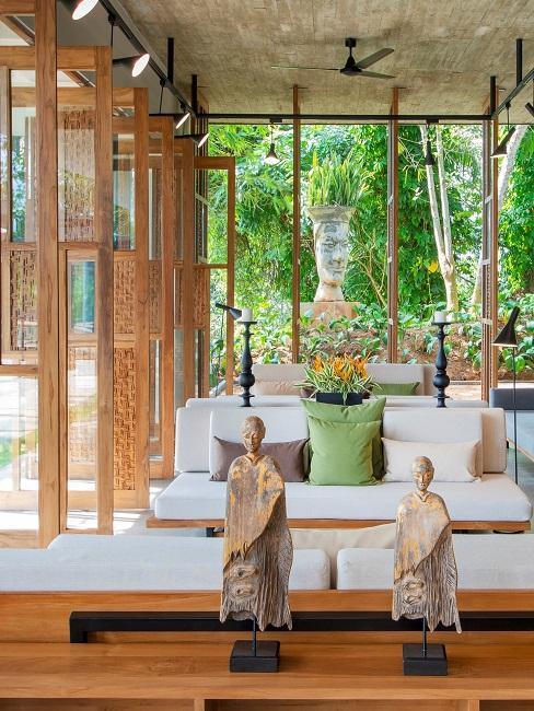Haritha Lounge Deko