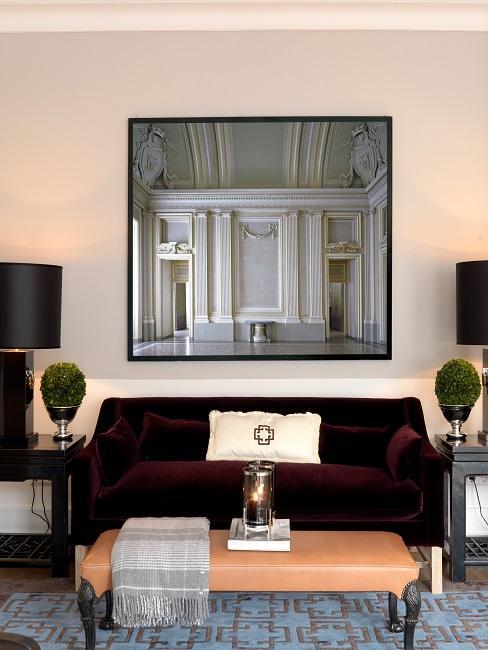 Heidelberg Suites Lobby Sofa