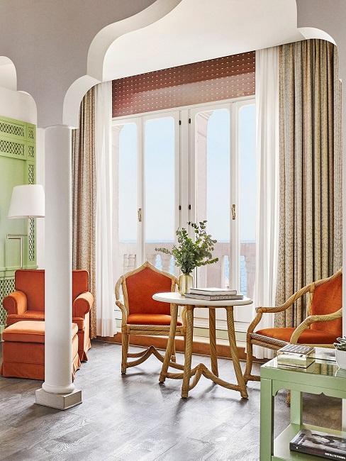 Hotel Excelsior Venice Lido Resort Hotelzimmer