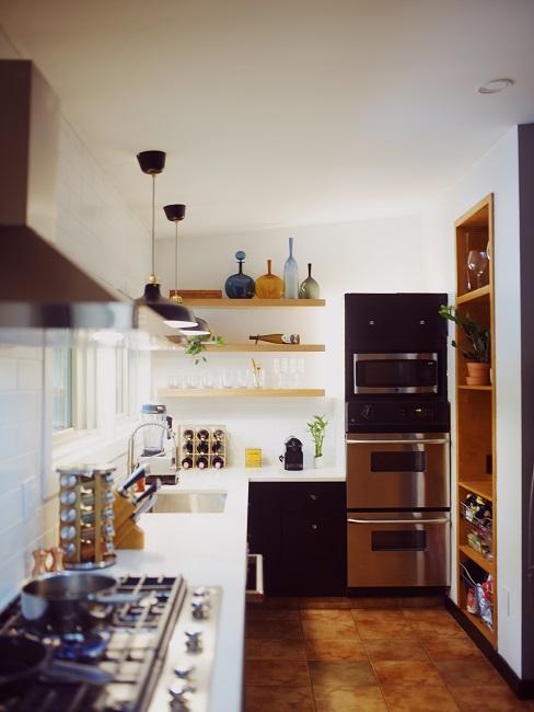 Küchenregal Wandregal
