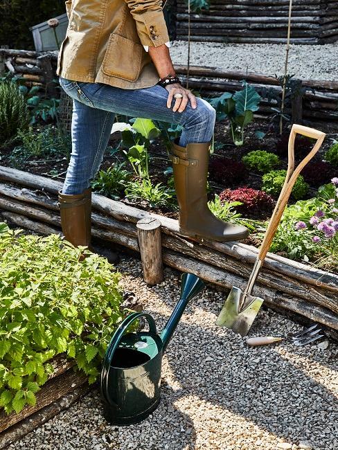 Gardening Interior Trends