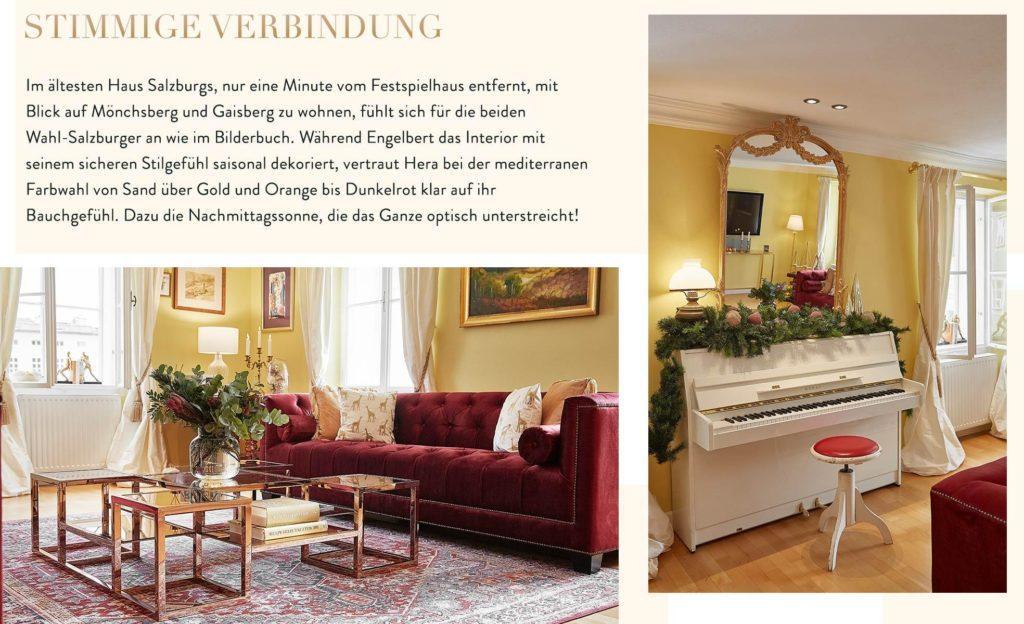 Hera Lind CI Infos Deko Wohnzimmer